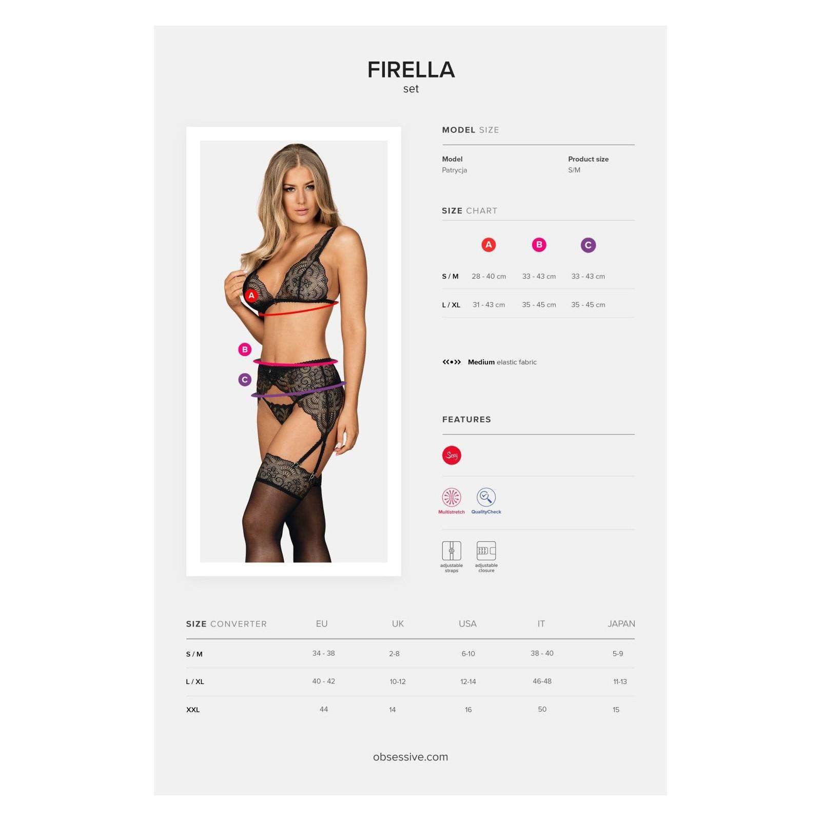 Firella 3er-Set - 7 - Vorschaubild