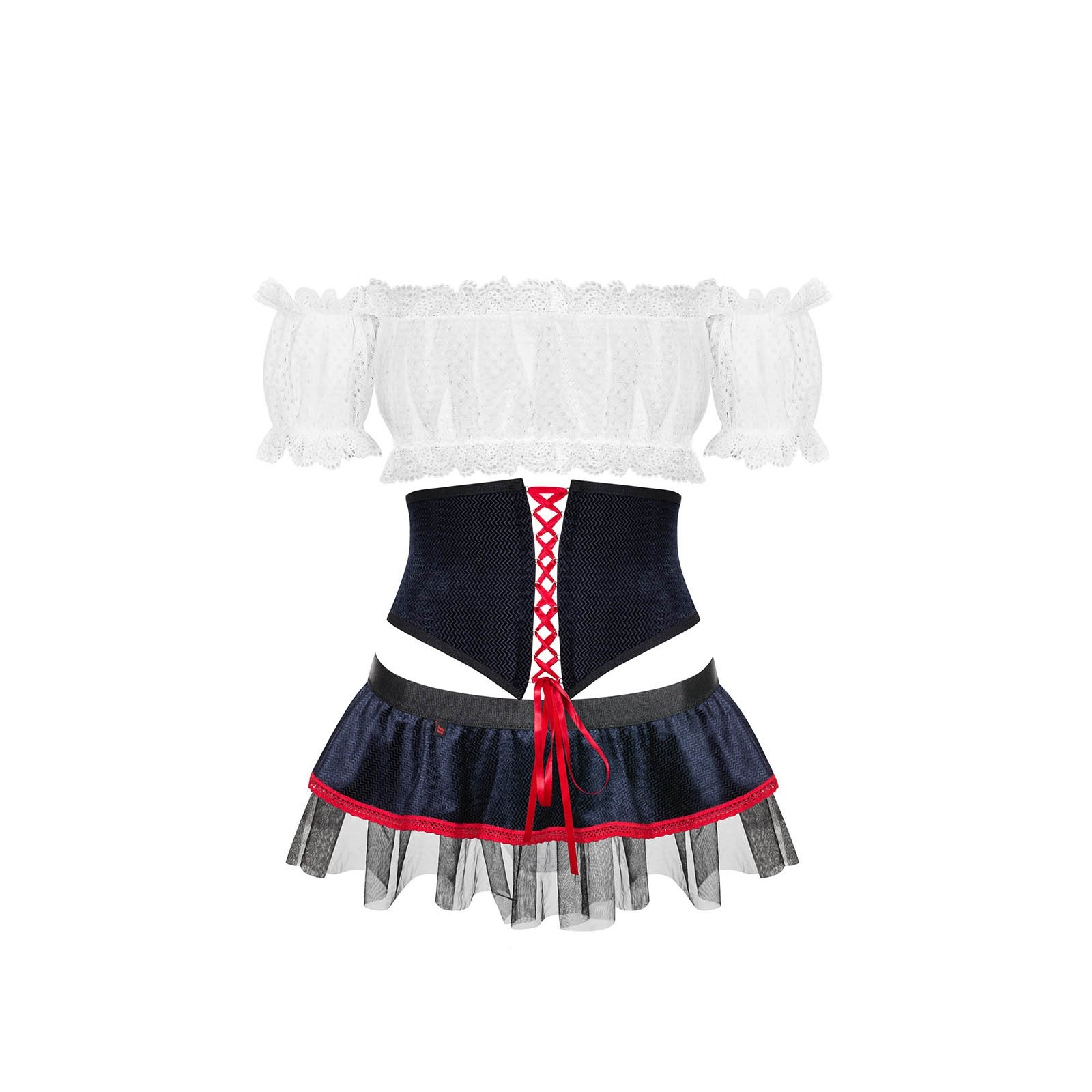 Slaviana Kostüm - 5 - Vorschaubild