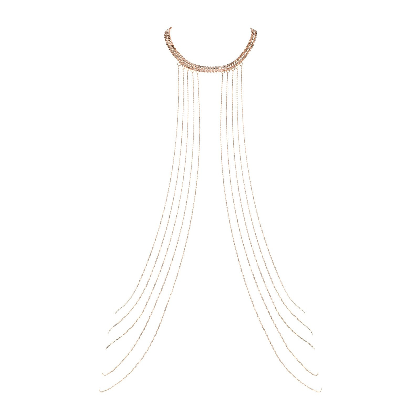 Halskette Bijou 903 - 5 - Vorschaubild