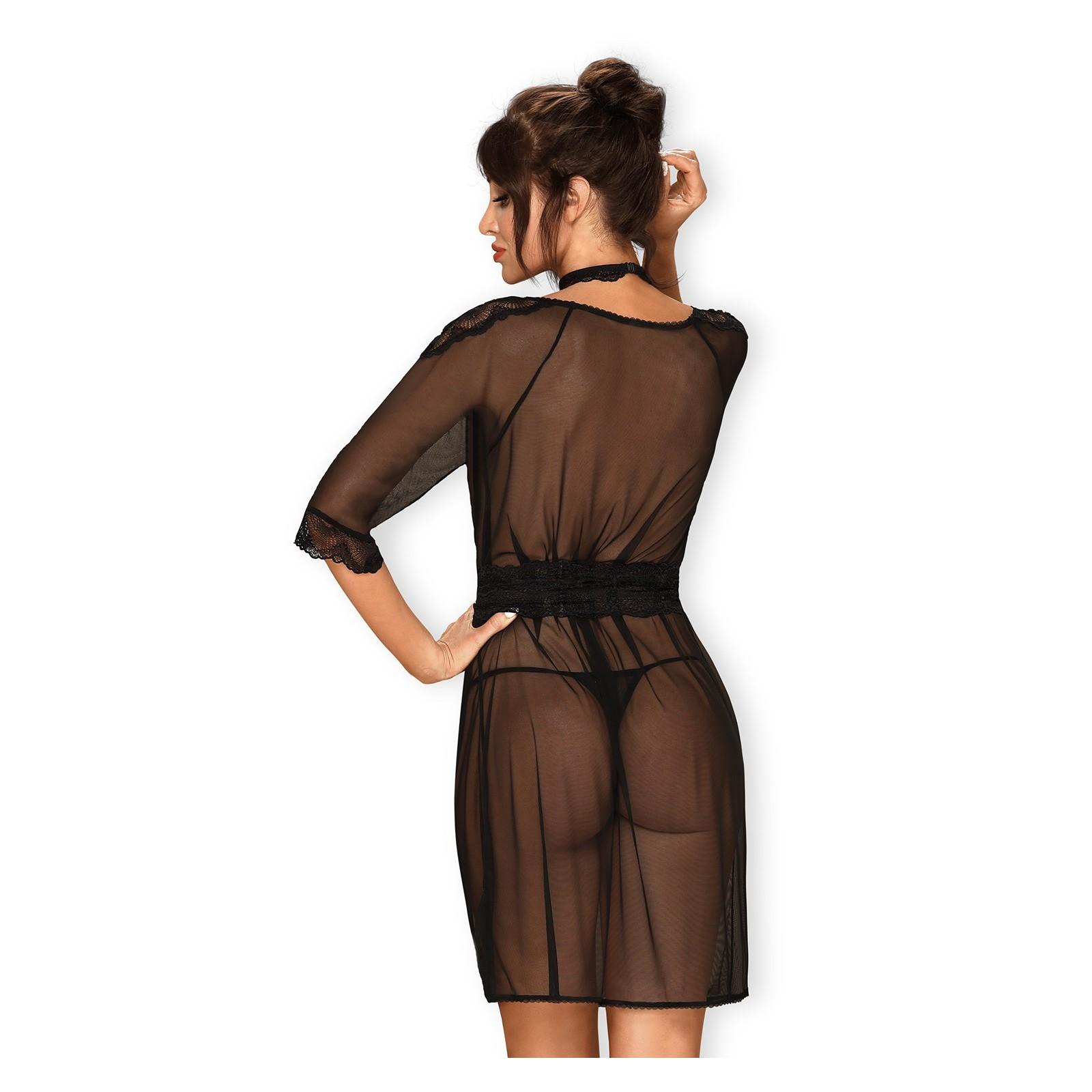 Lucita Peignoir - 4 - Vorschaubild