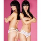 Panties CR3614 weiß - 3