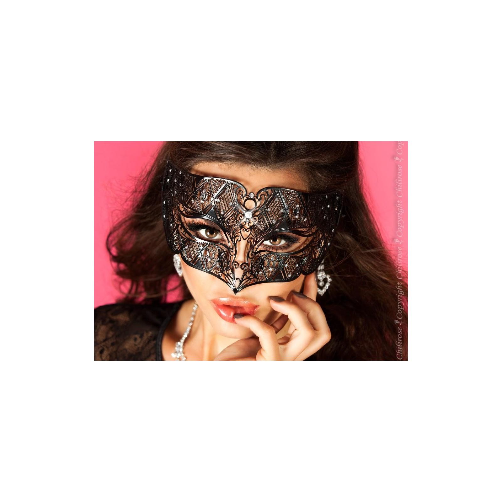 Mysterious Chili Mask CR3702 - 1 - Vorschaubild