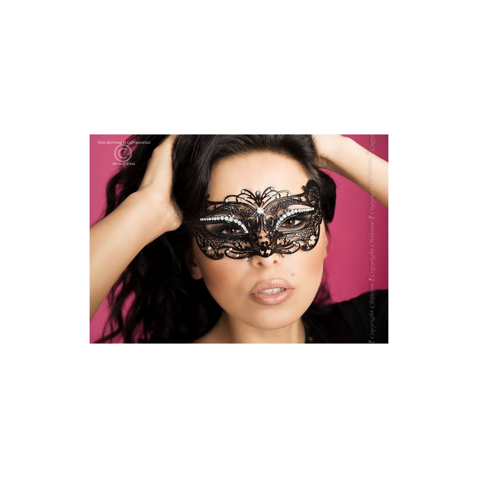 Mysterious Chili Mask CR3754 - 1 - Vorschaubild