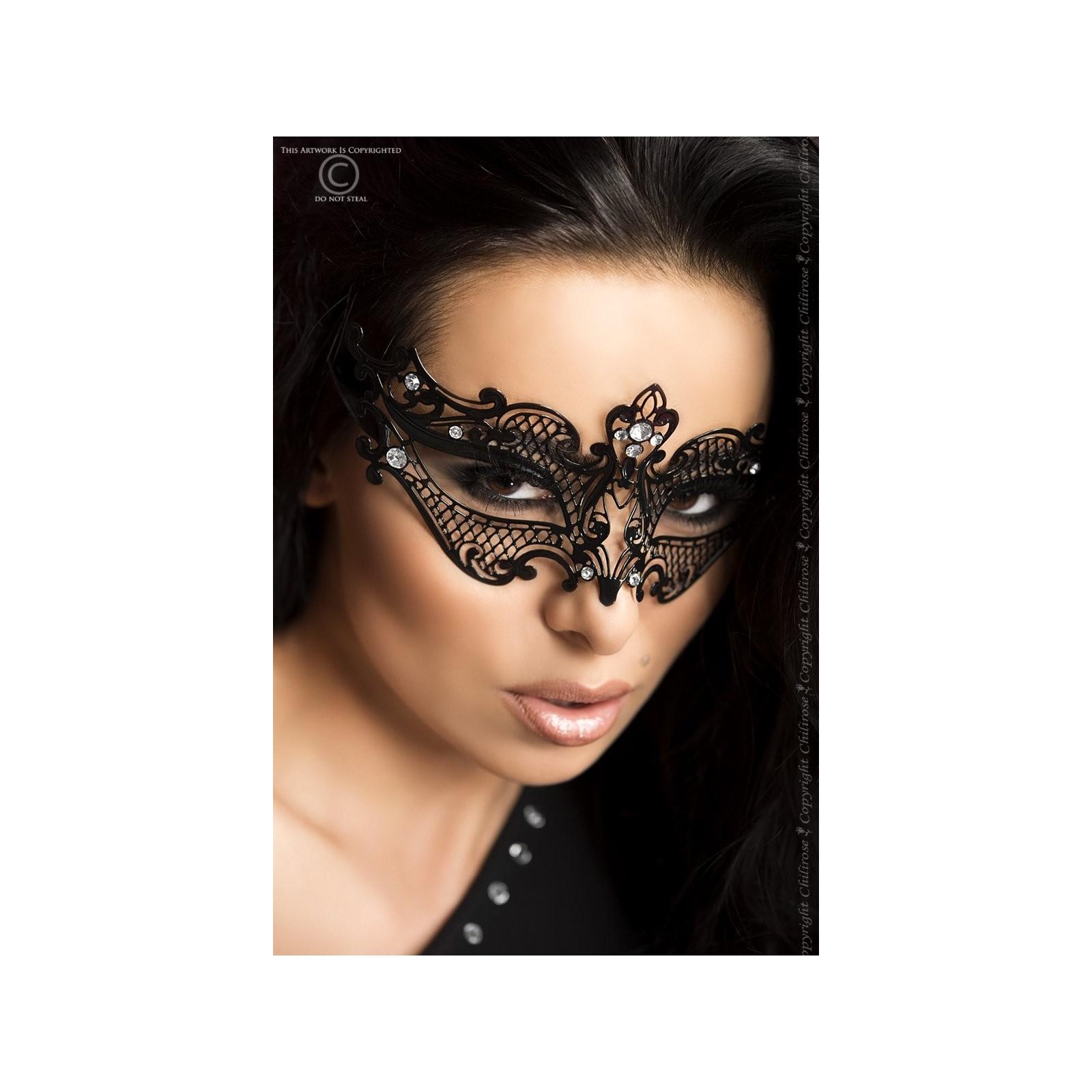Mysterious Chili Mask CR3755 - 3 - Vorschaubild