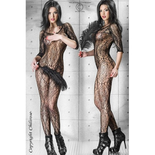 Bodystocking CR3234 - 1