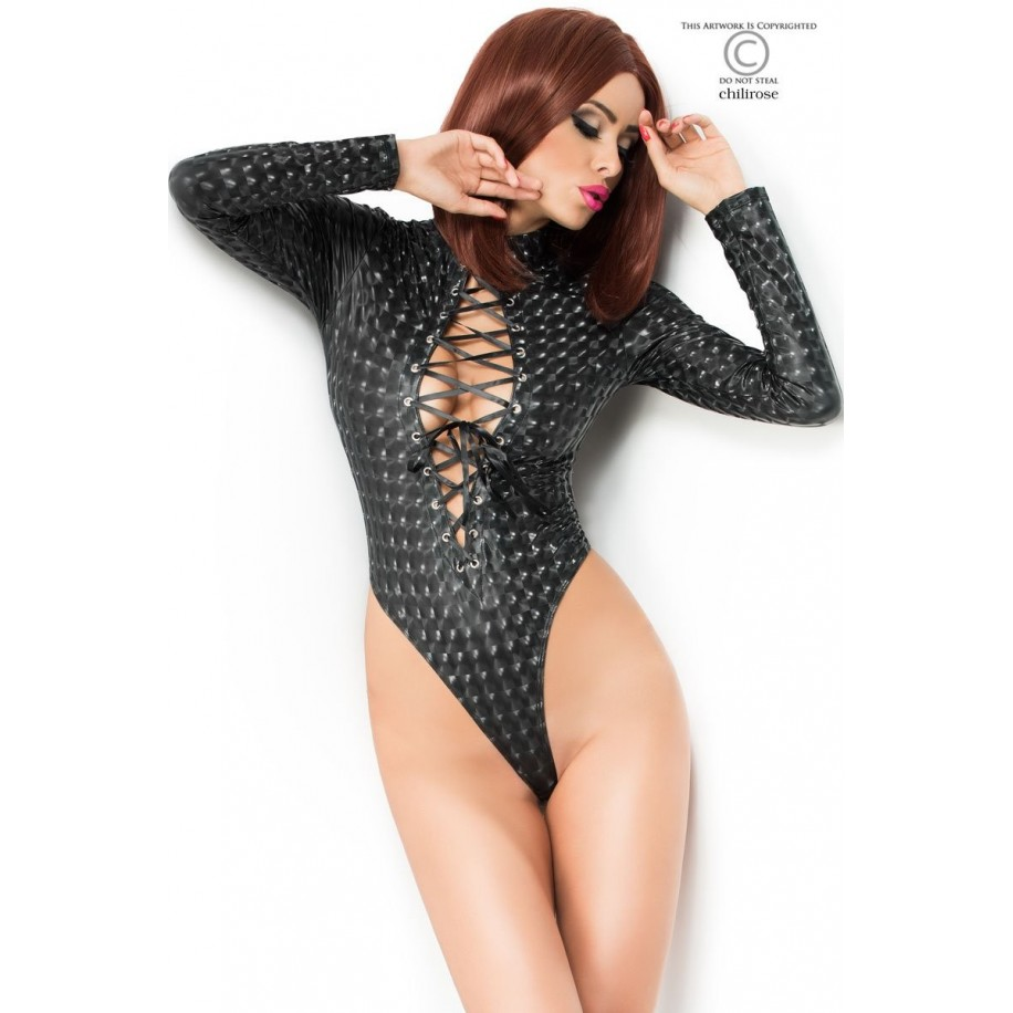 3D-Body CR3814 - 1