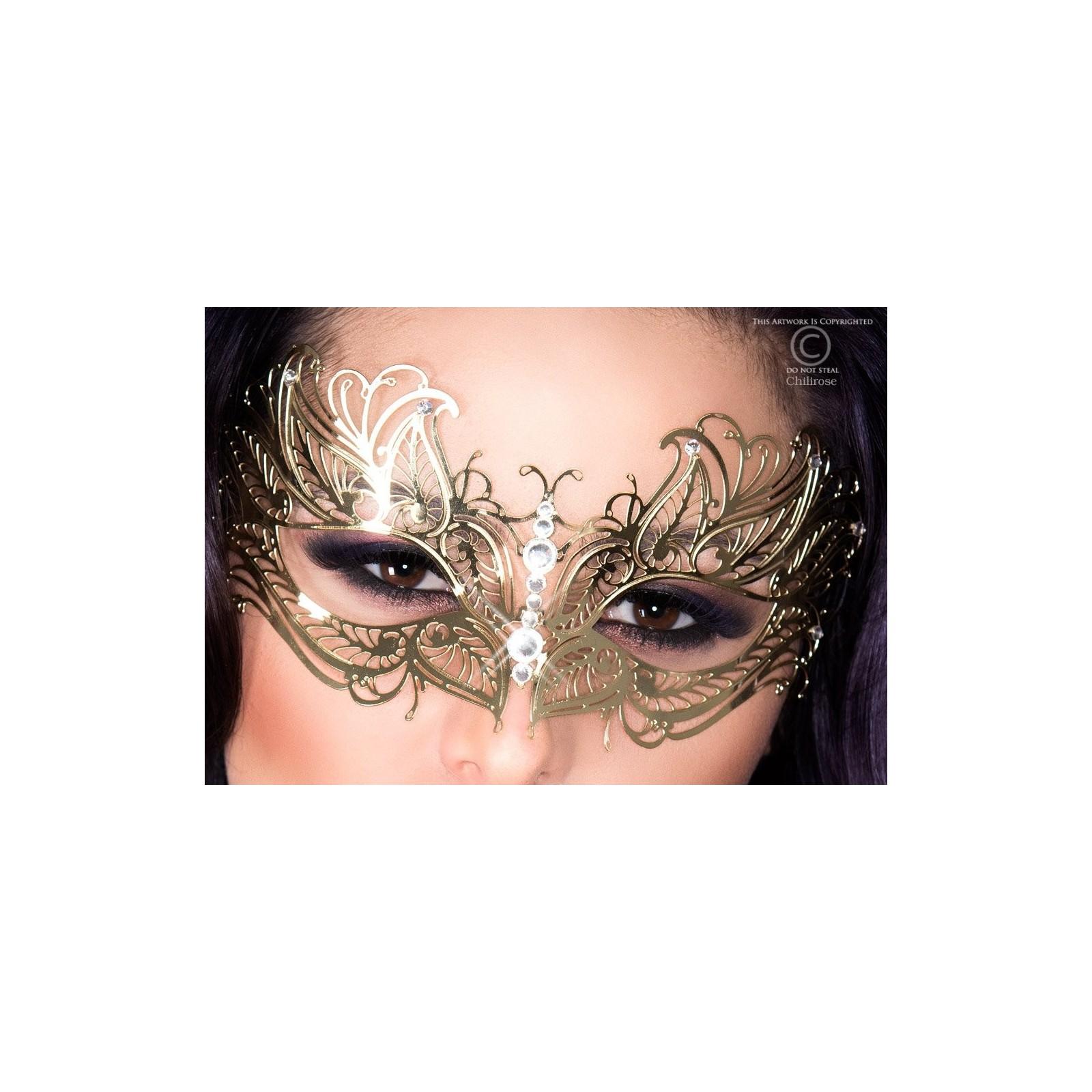 Mysterious Chili Mask CR3806 - 2 - Vorschaubild