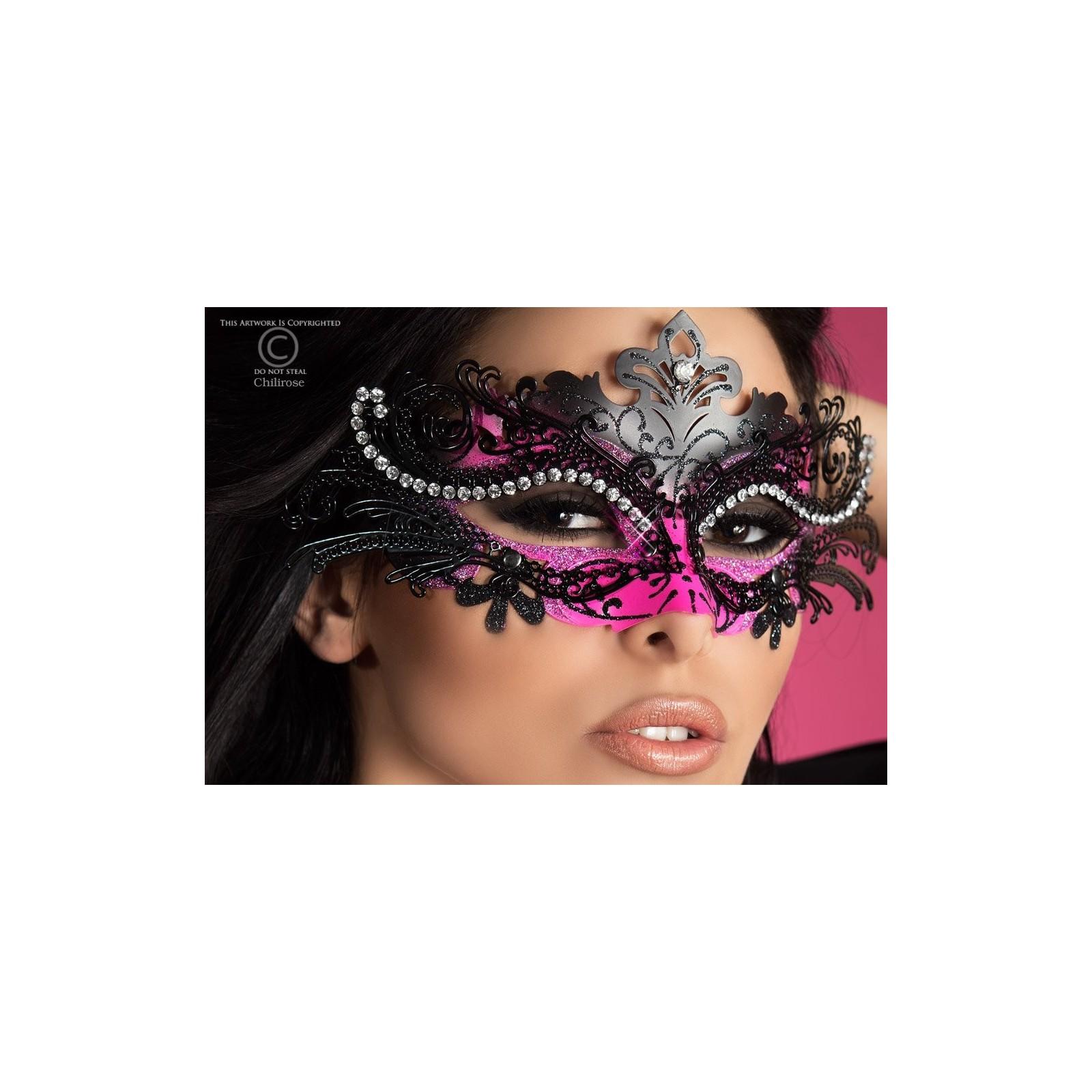 Mysterious Chili Mask CR3993 - 2 - Vorschaubild