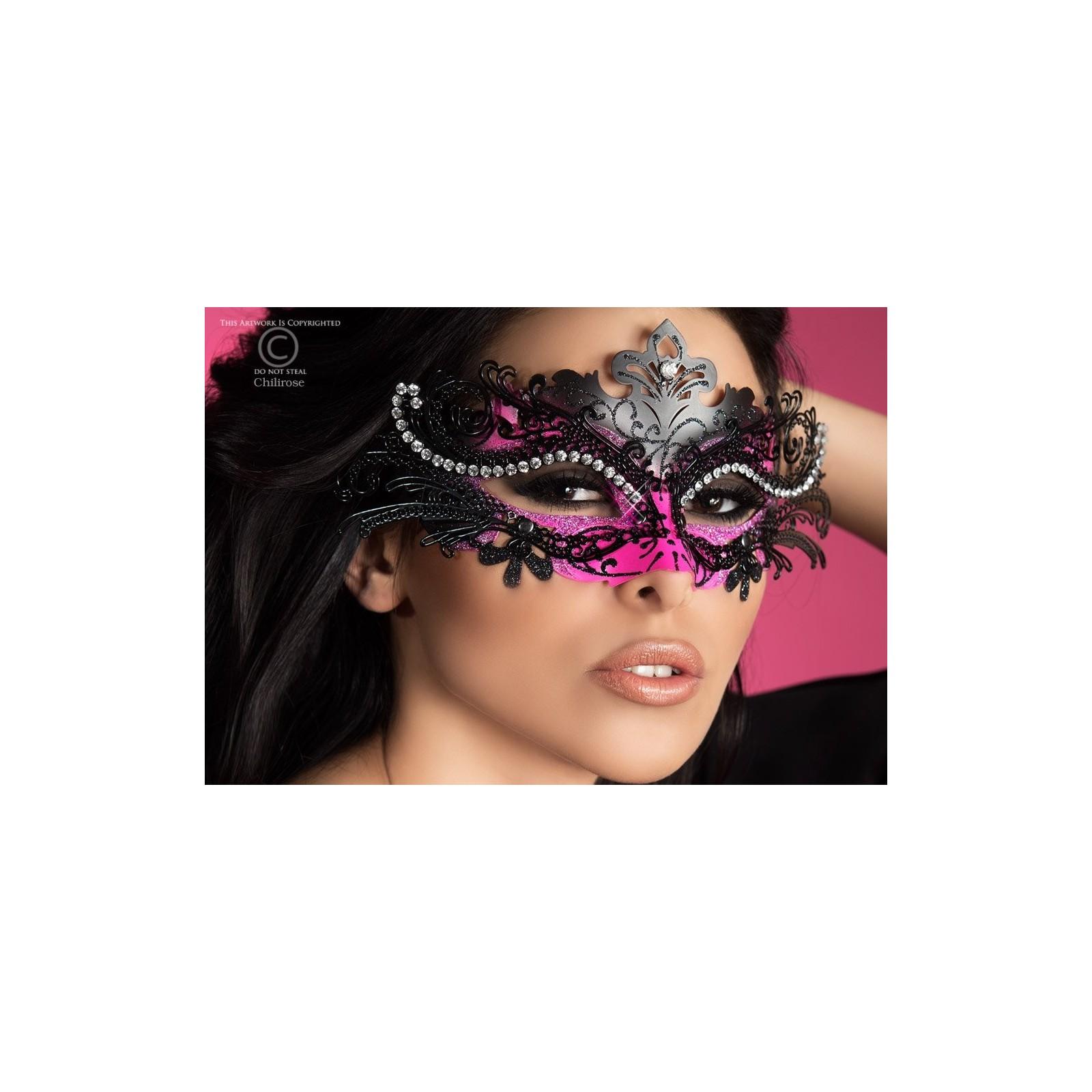 Mysterious Chili Mask CR3993 - 3 - Vorschaubild