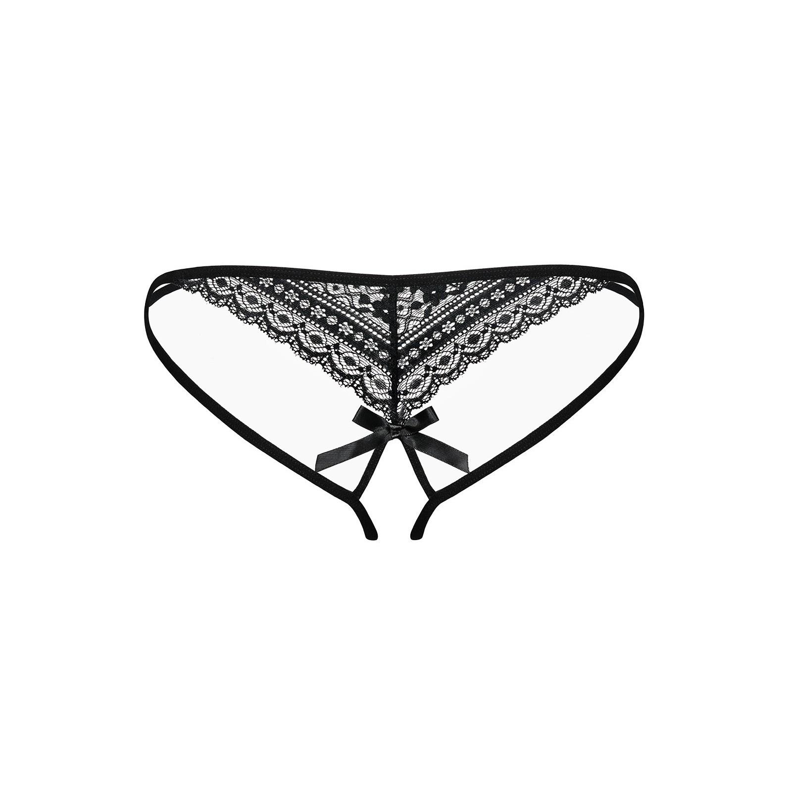 Picantina Crotchless Thong - 6 - Vorschaubild