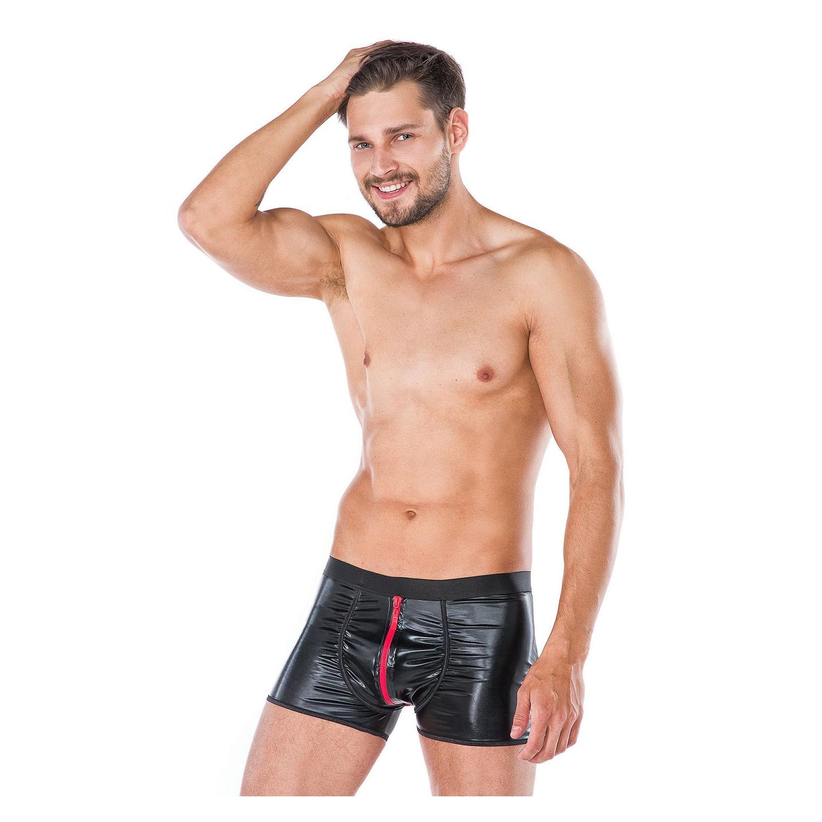 Boxershorts schwarz MC/9051 - 3 - Vorschaubild