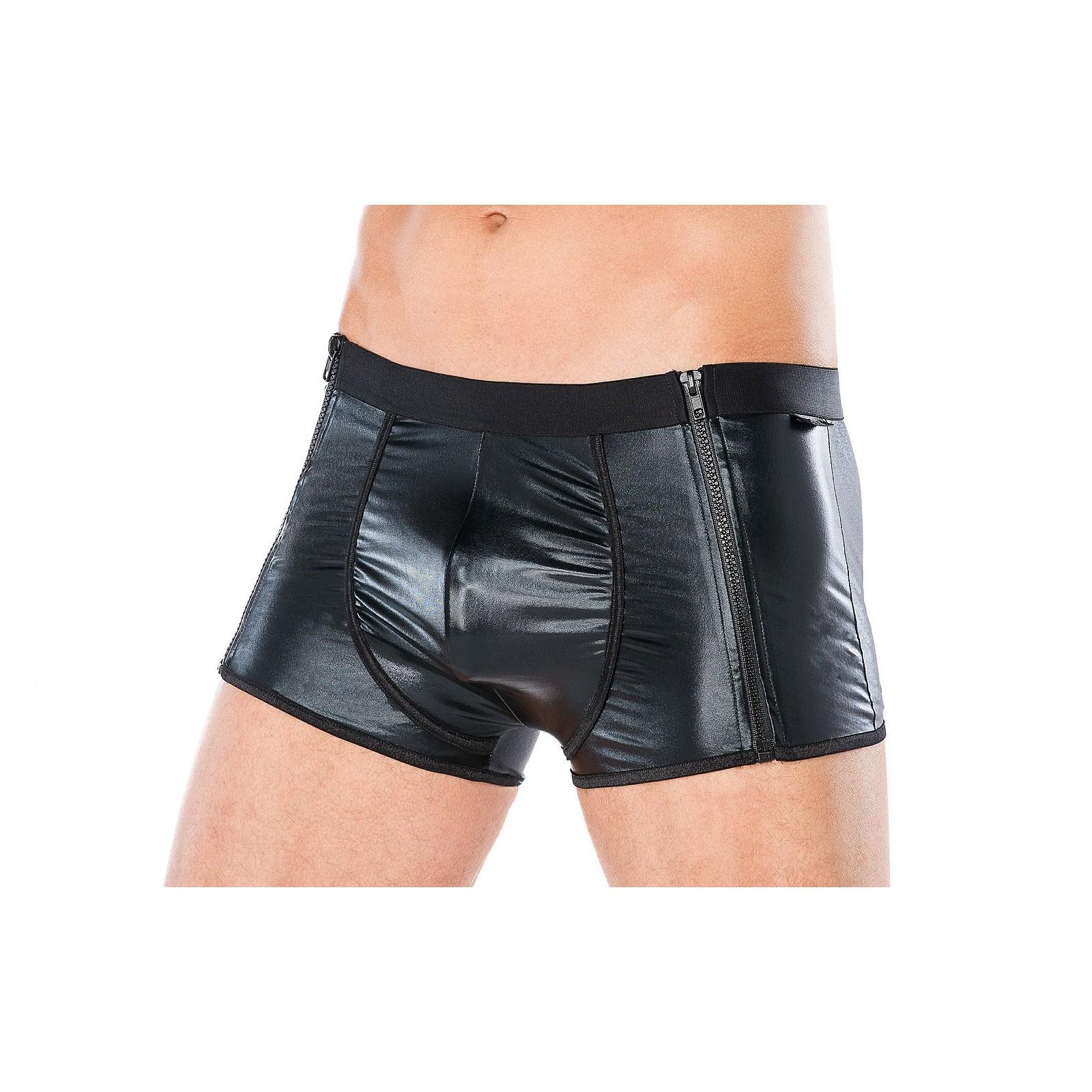 Boxershorts schwarz MC/9052 - 1 - Vorschaubild