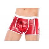 Boxershorts rot MC/9053 - 1 - Vorschaubild
