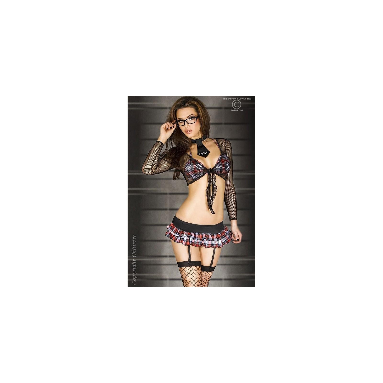 Schoolgirl Set CR3304 - 4 - Vorschaubild