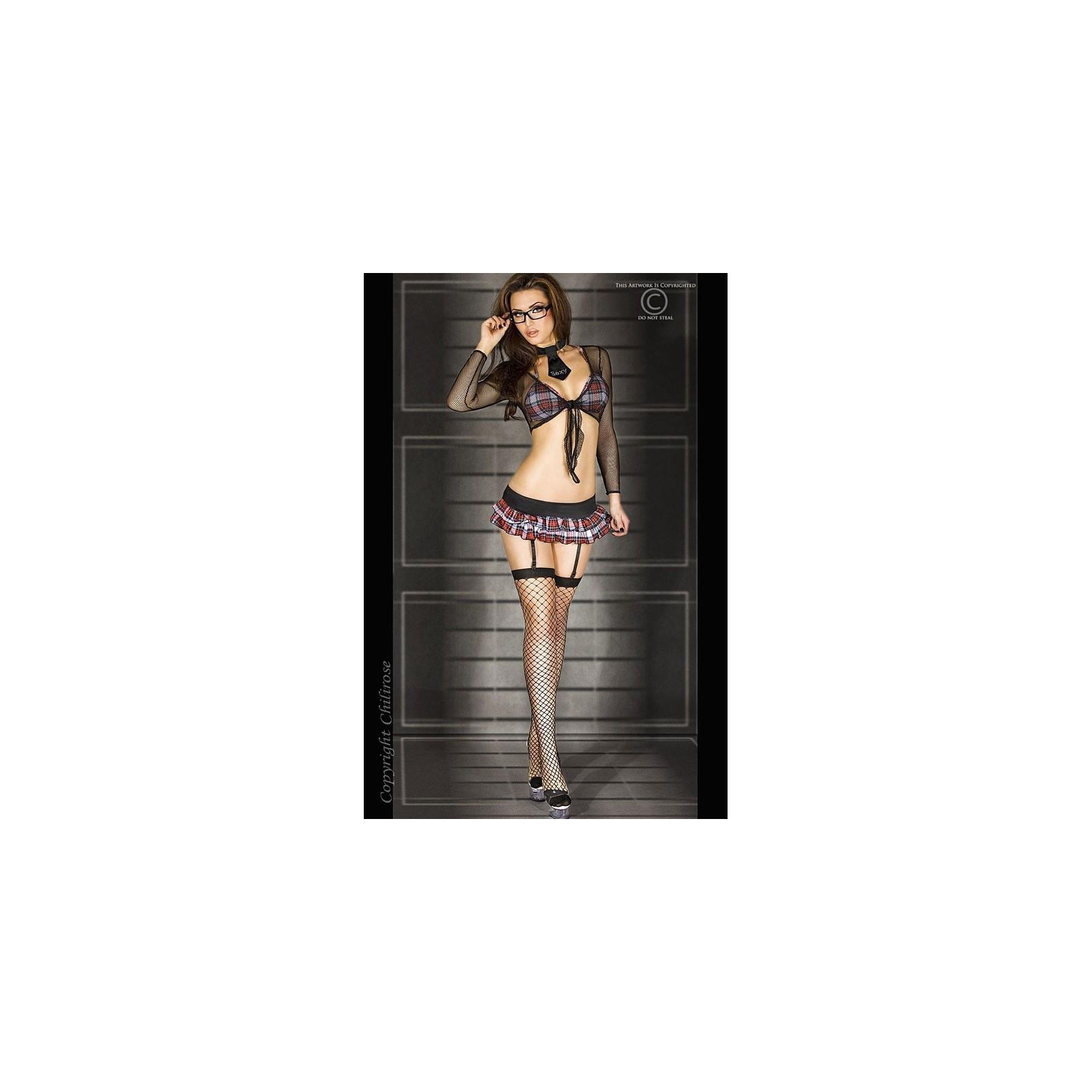 Schoolgirl Set CR3304 - 6 - Vorschaubild