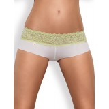 Lacea Shorties & String Duopack grün - 6