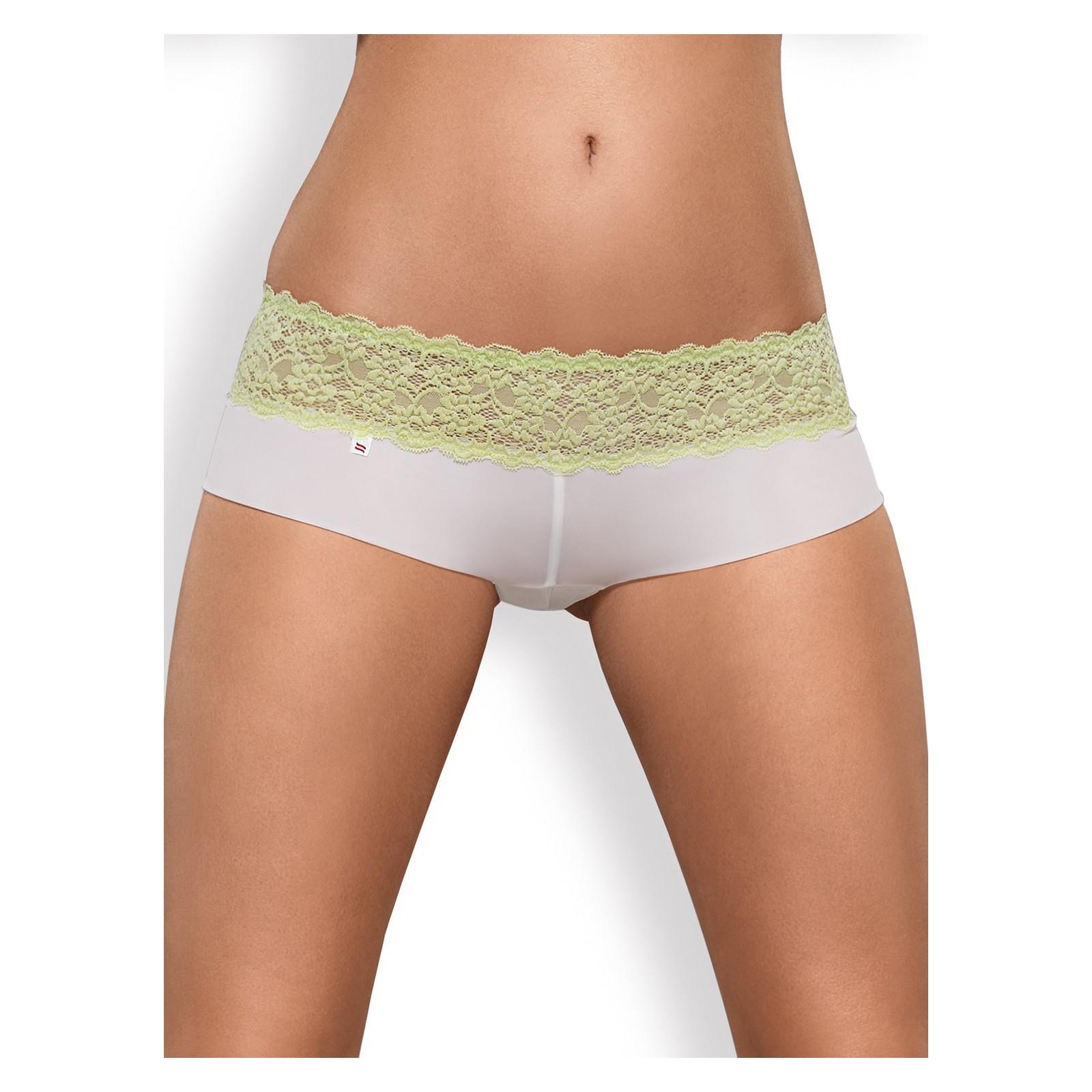 Lacea Shorties & String Duopack grün - 6 - Vorschaubild