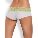 Lacea Shorties & String Duopack grün - 7 - Vorschaubild
