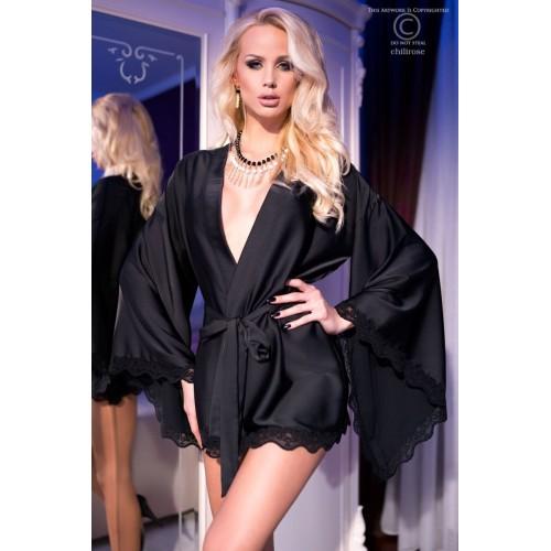 Robe CR4112 schwarz - 1
