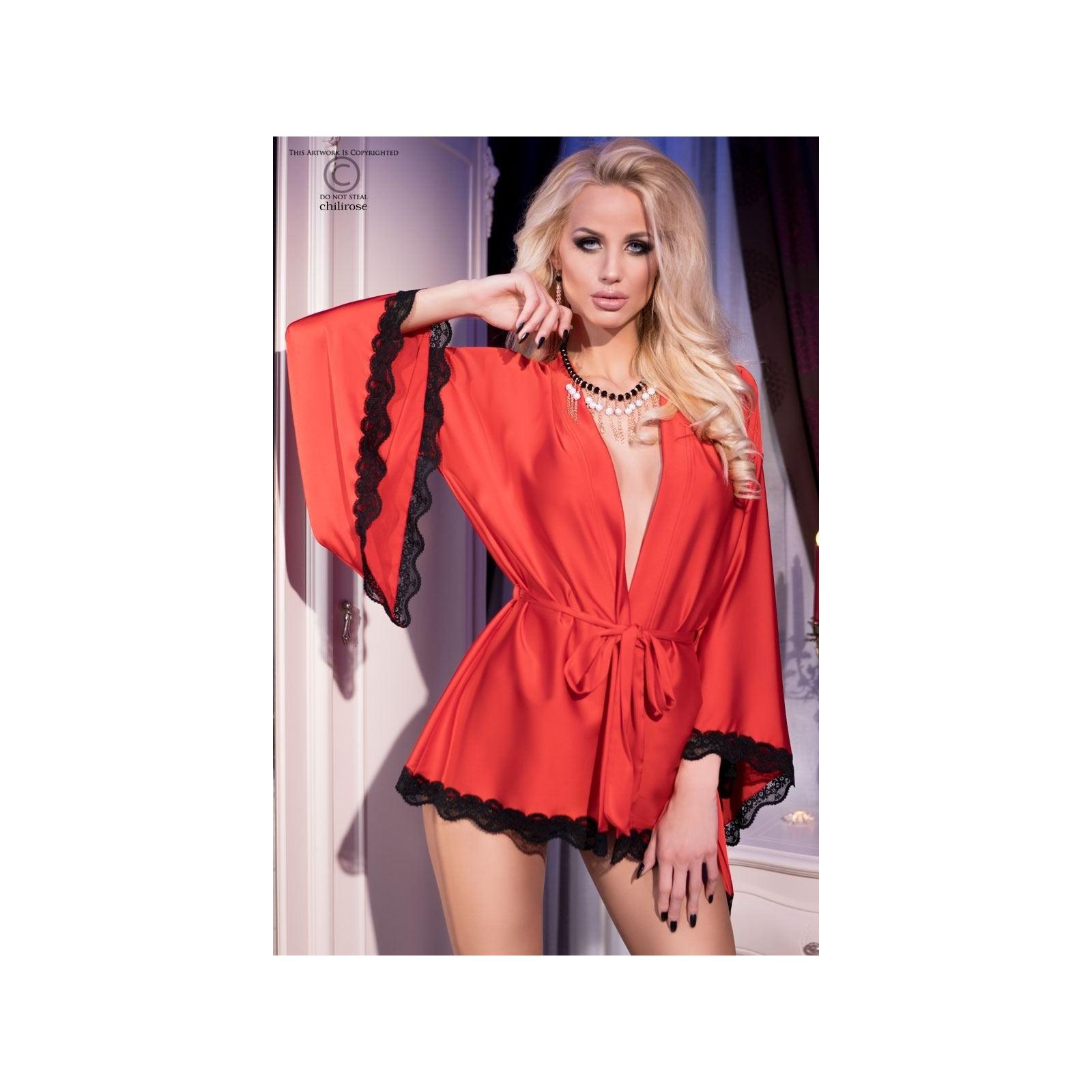 Robe CR4112 rot - 3 - Vorschaubild