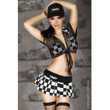 Racing Girl CR3326 - 1