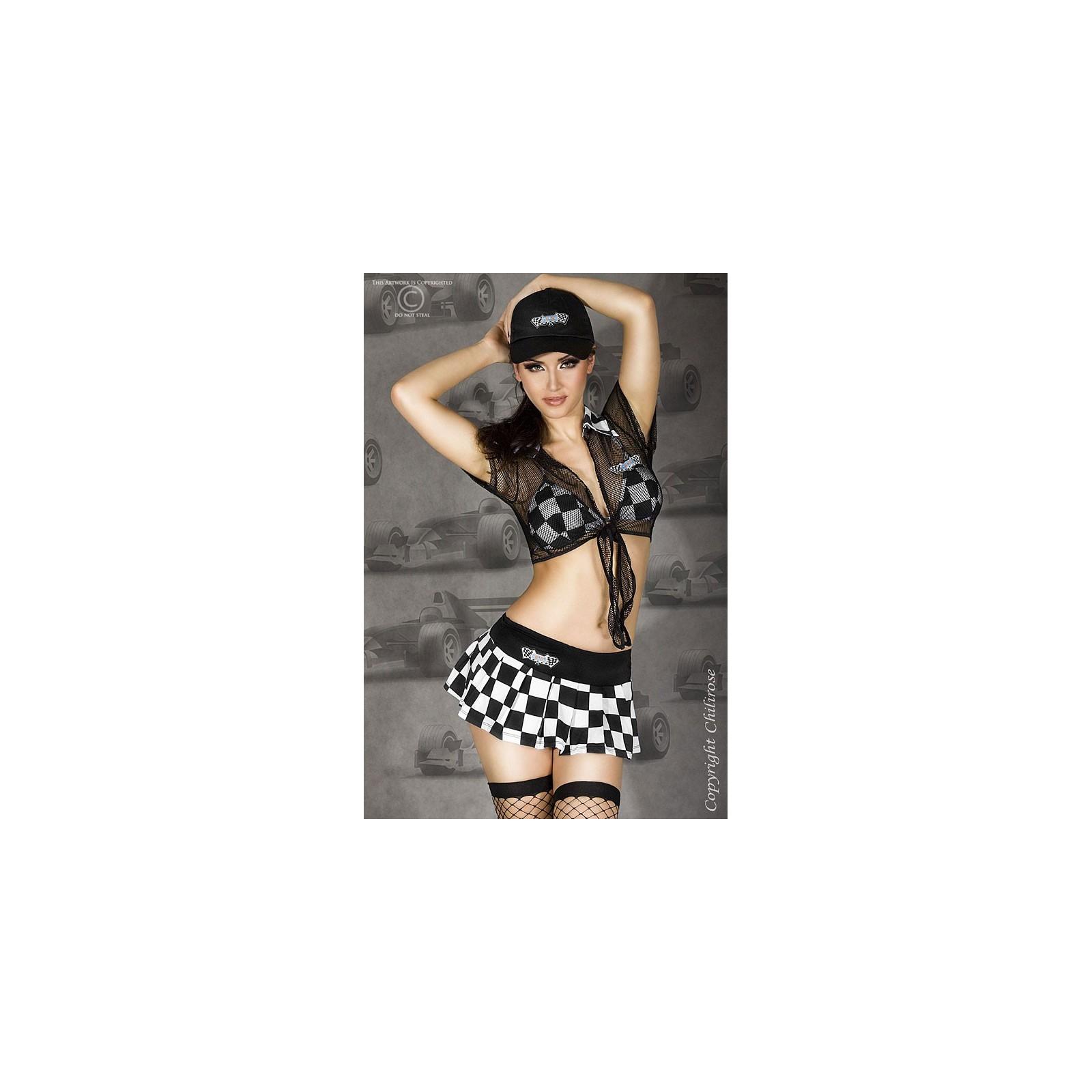 Racing Girl CR3326 - 1 - Vorschaubild