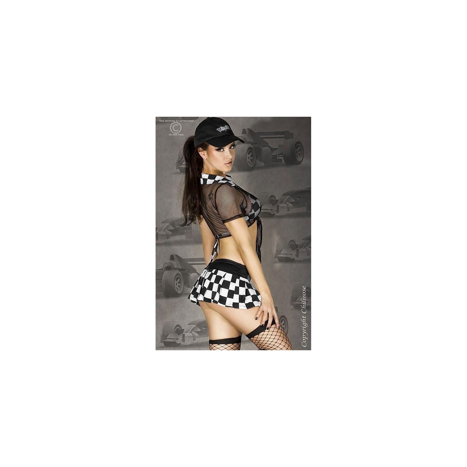 Racing Girl CR3326 - 2 - Vorschaubild